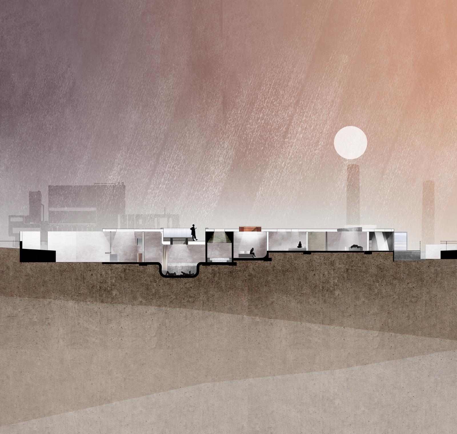 Ren Yuwei work image