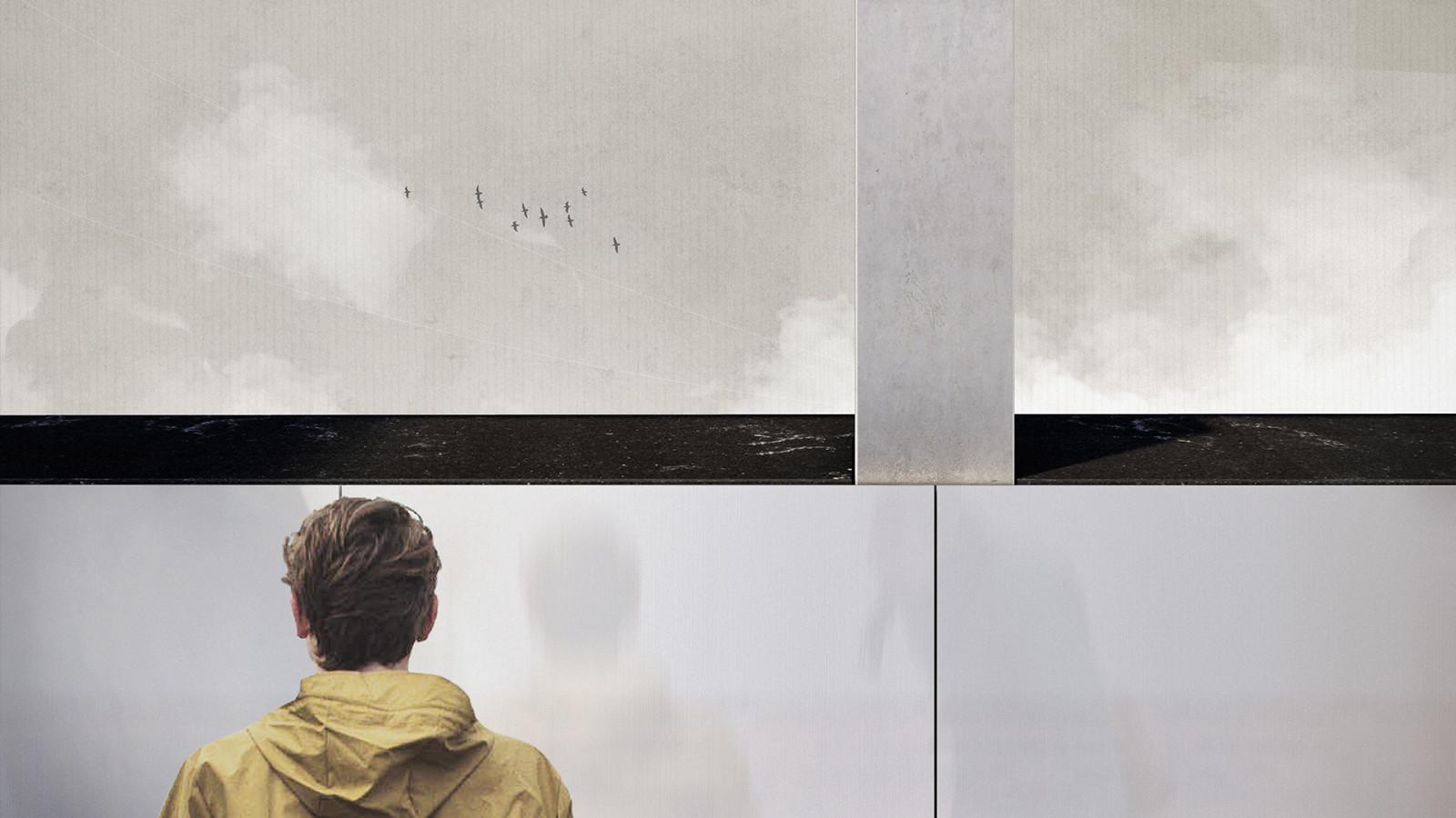 Qian Wang work image