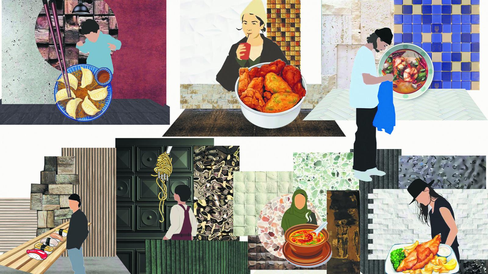 Ruoxi Zhang work image