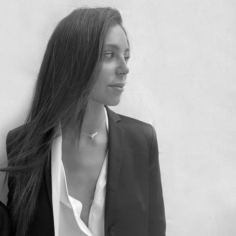 Yara Nahas portrait