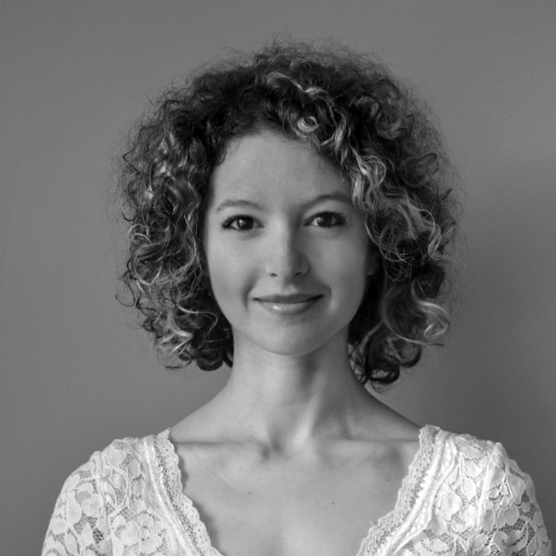 Lisa Breschi portrait