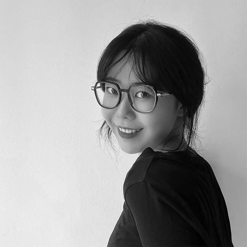 Liming Huang portrait