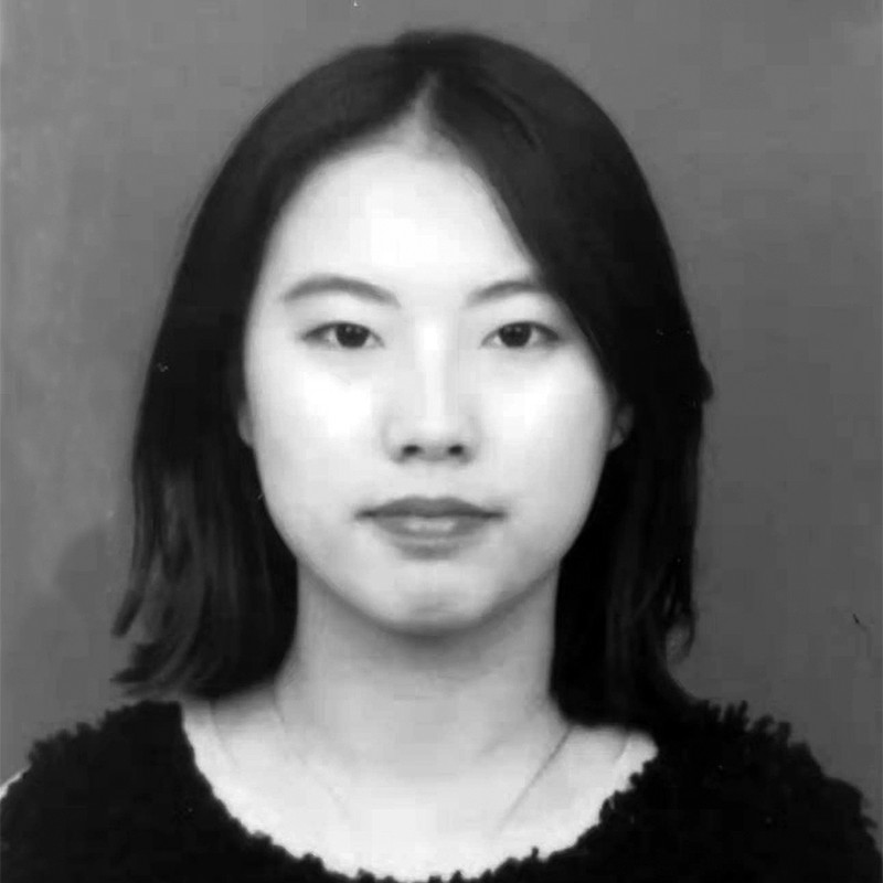 Li Jiahui portrait