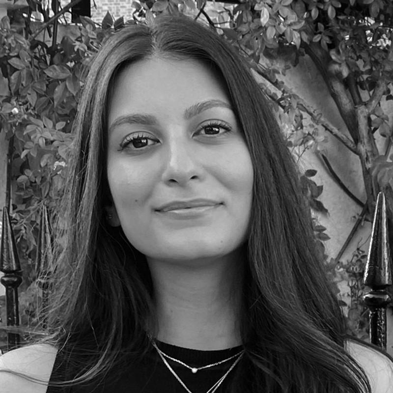 Zeina Magazachi portrait
