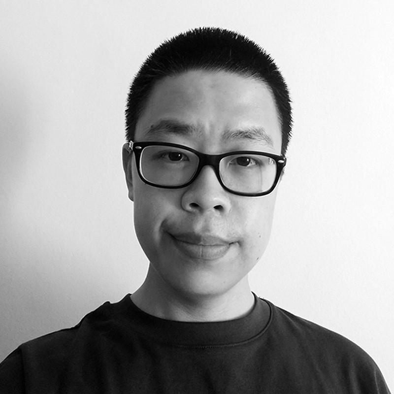 Qian Wang portrait
