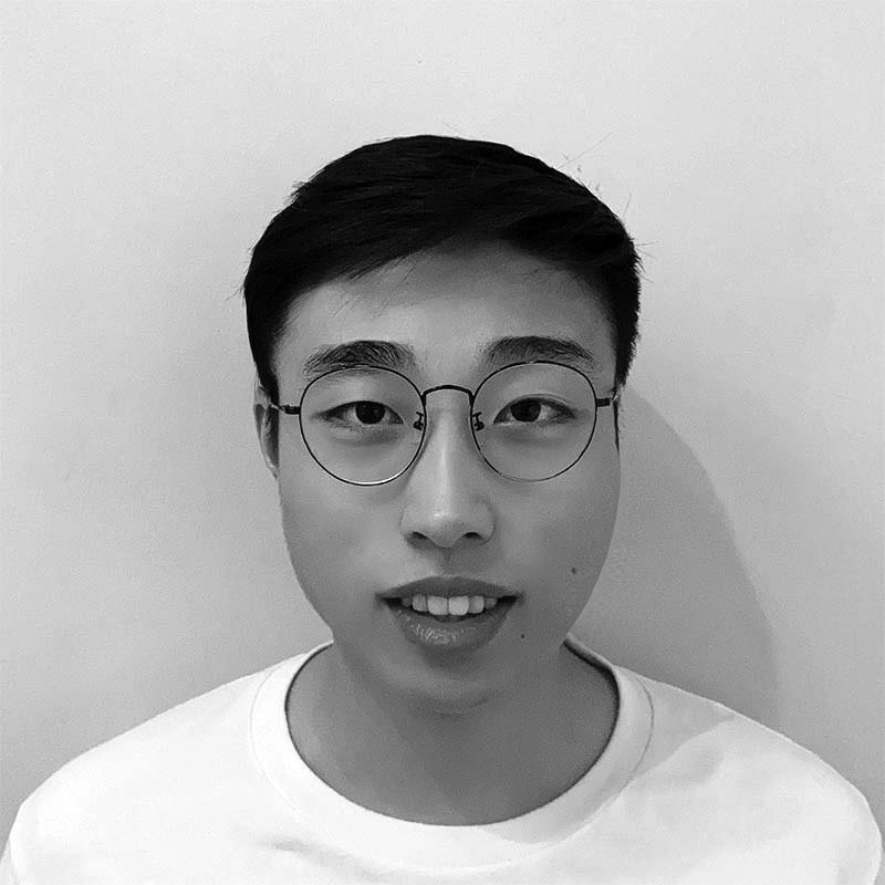 Zhenxiao Wang portrait
