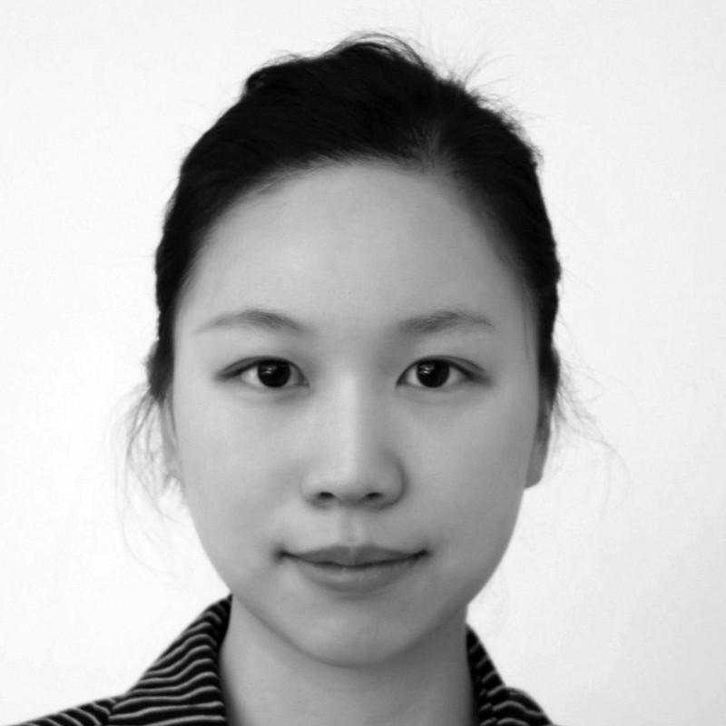 Cindy Wu portrait