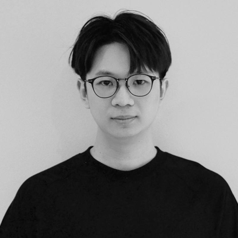Xihe Chen portrait