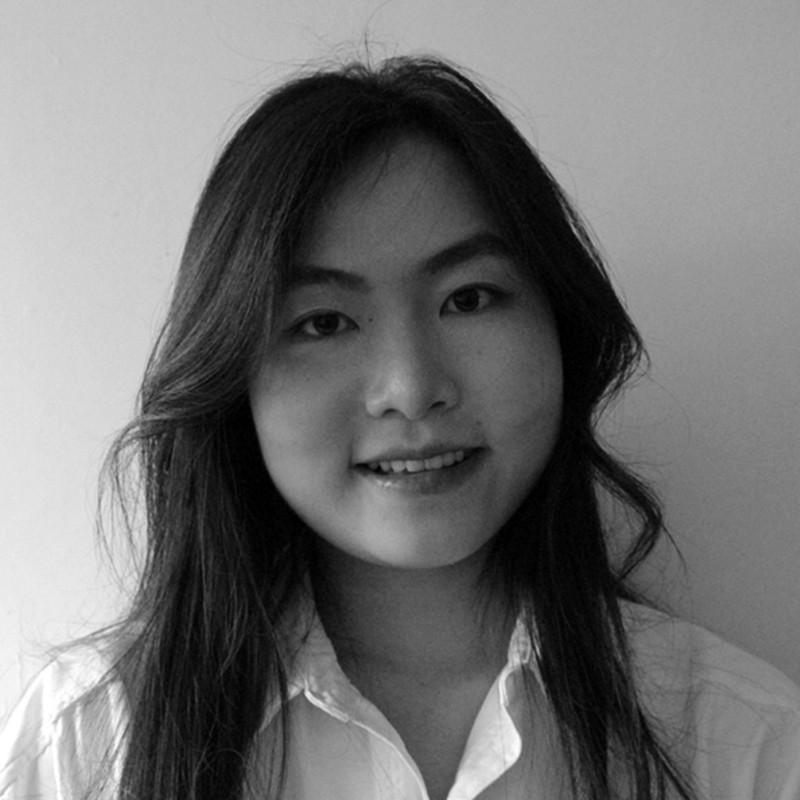 Chi Xu portrait