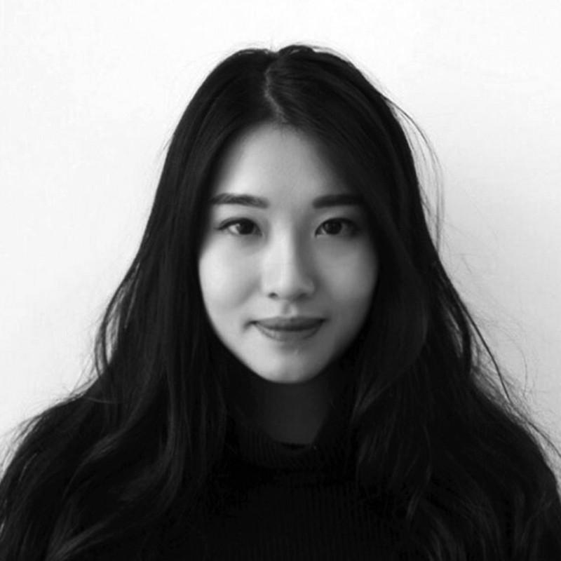 Sally Yang portrait