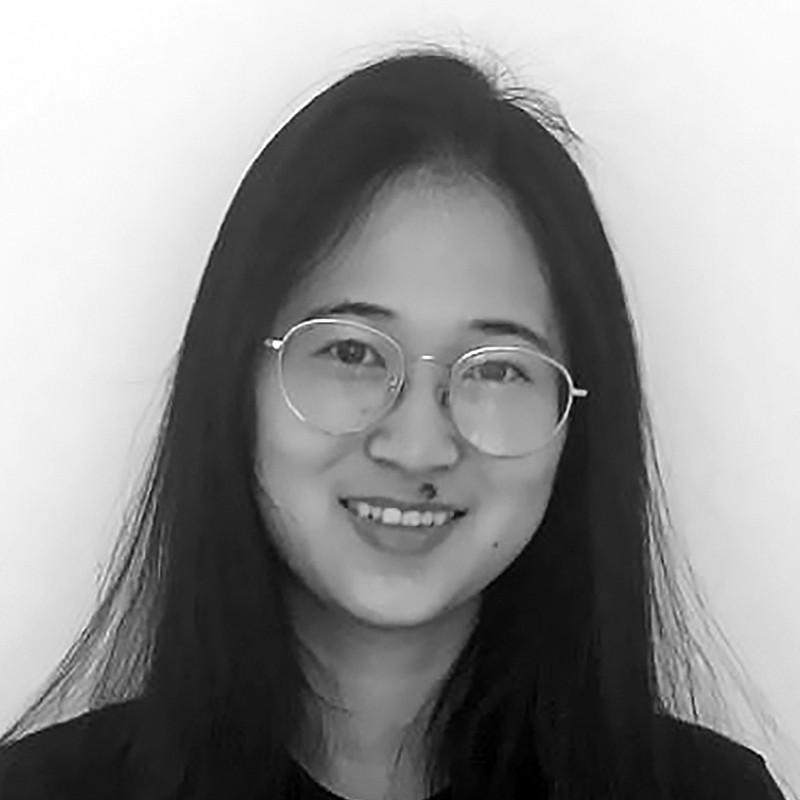 Yuxiang Yang portrait
