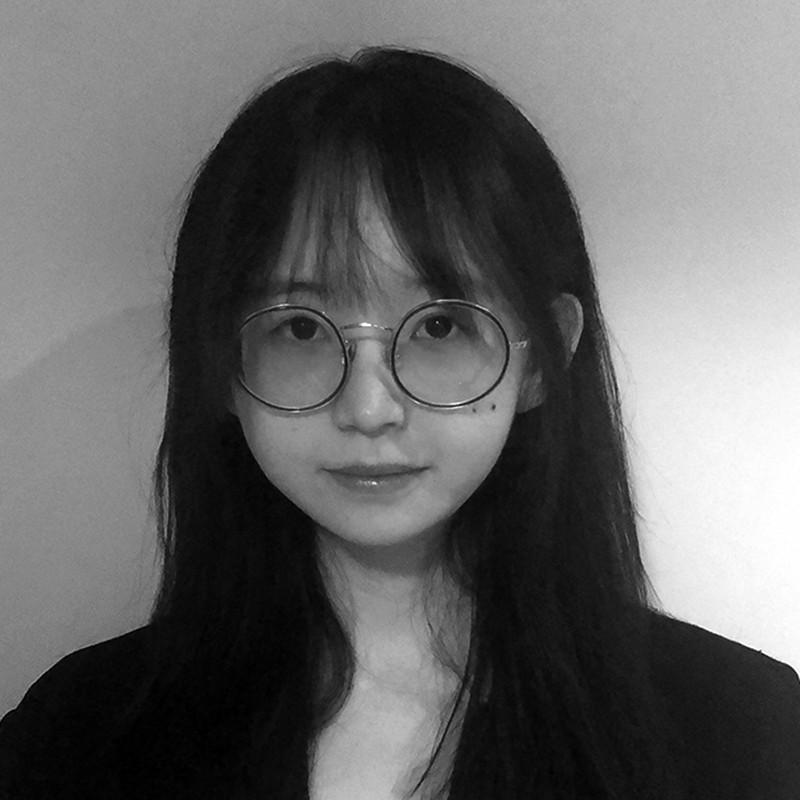 Jiayue Zhao portrait