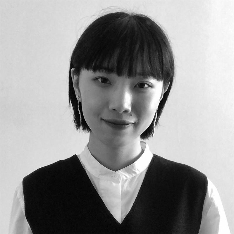 Chu Guo portrait