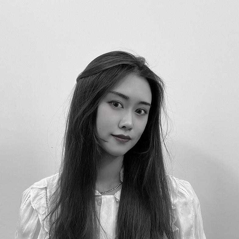 Yiran Chu portrait