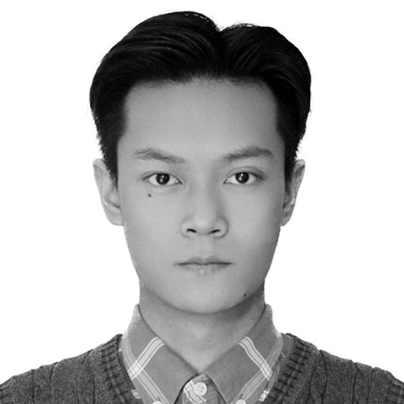 Pingwei Gong portrait