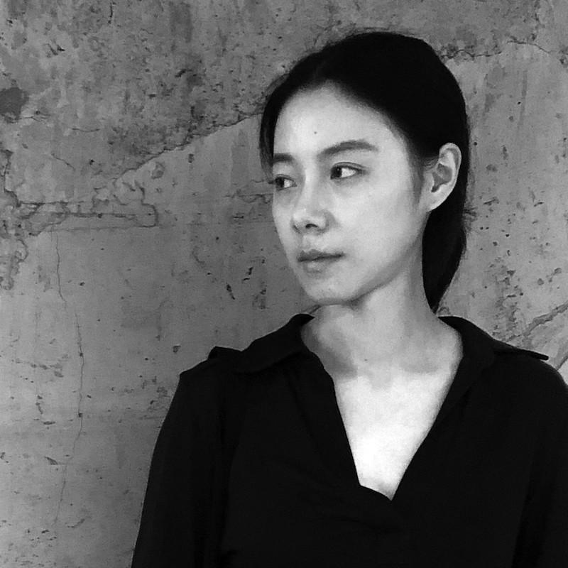 Liuxi Lin portrait