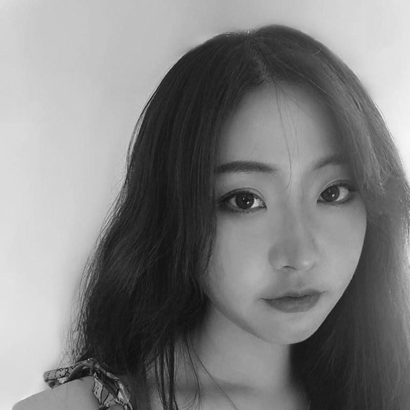 Lu Yan portrait