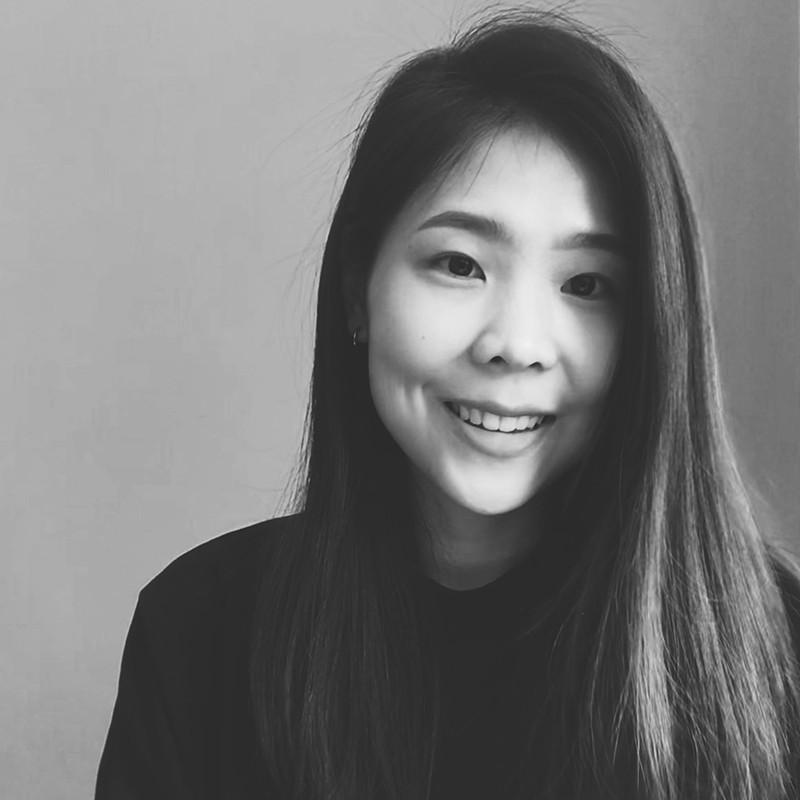Ti Huang portrait