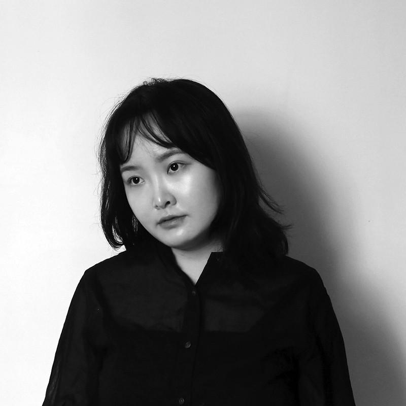 Yajing Ding portrait