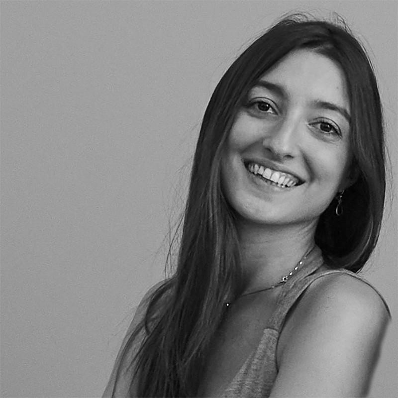 Gaia Giulia Luna Arnone portrait