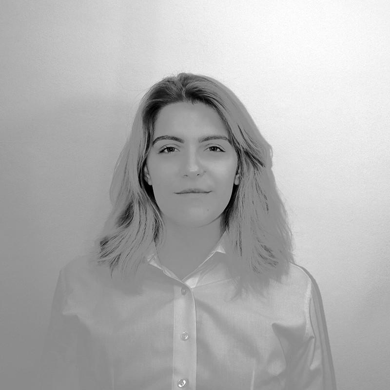 Nathalia Garcia portrait