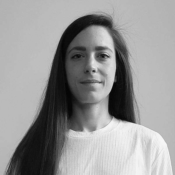 Marianna Karalioliou